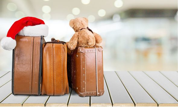 Travel-Intel Holiday flight tips 2