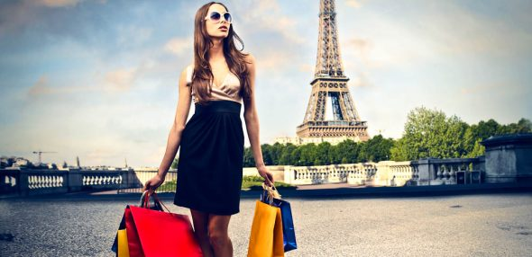 Shopping travel vacations