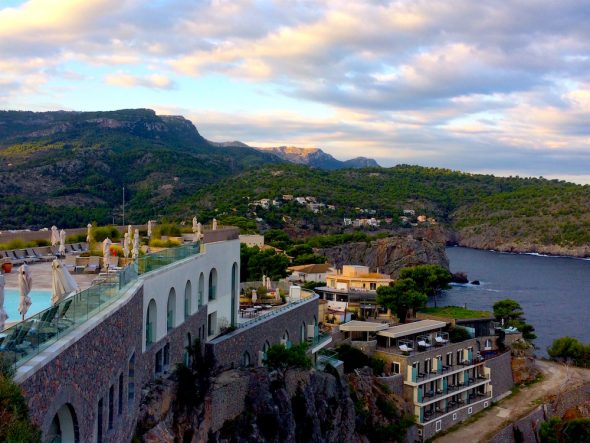 Mallorca Jumeirah Port Soller