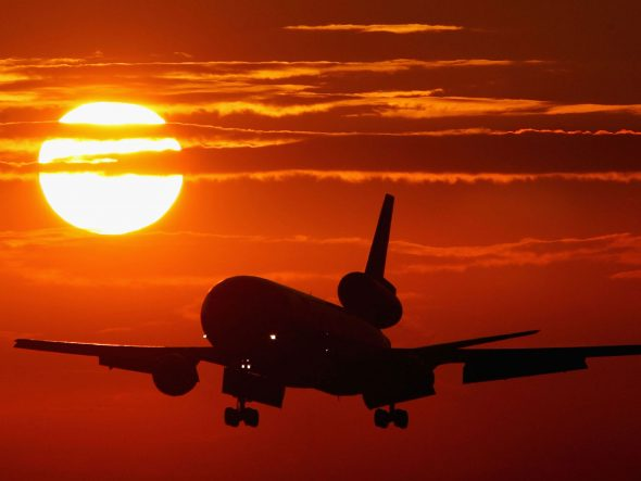 when to buy an air ticket
