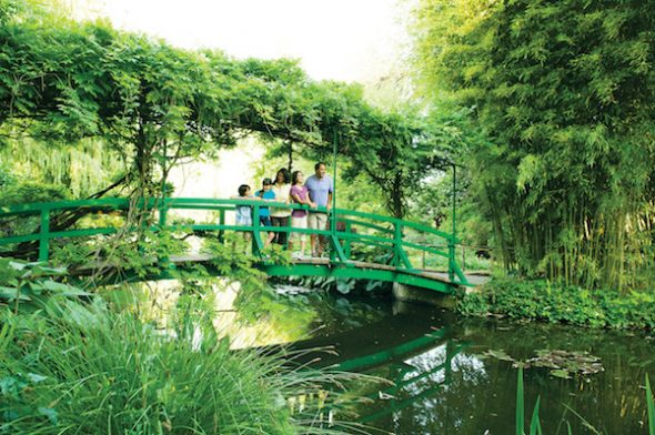 River Cruises for Families in France