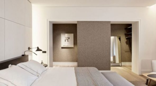 Sant Francesc hotel singular suites and rooms