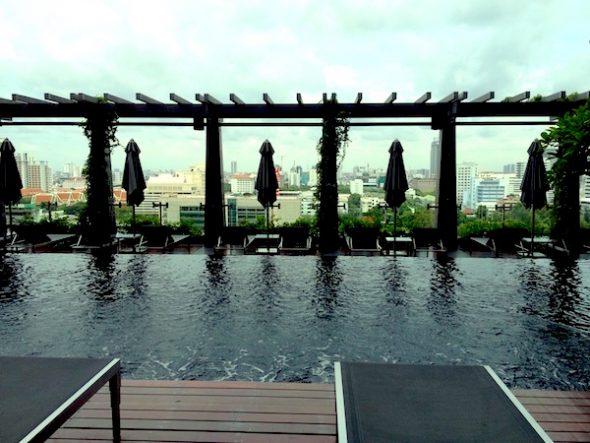 Elemis St Regis Thailand