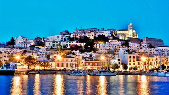 Ibiza Scene