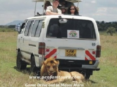 Penfam Tours and Travel