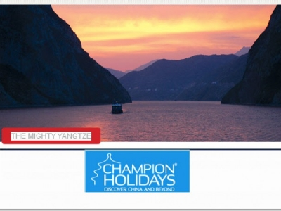 Champion Holidays