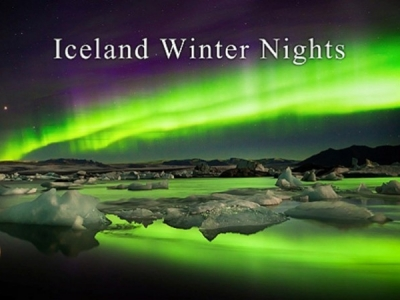 Iceland Aurora Photo Tours