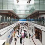 Dubai airport amenities