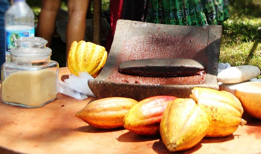 chocolate tours for foodies