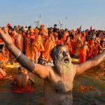 India's most intense religious fest