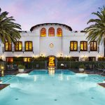 California B&Bs and Inns Spa Packages