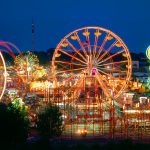 State fairs and Festivals summer 2019