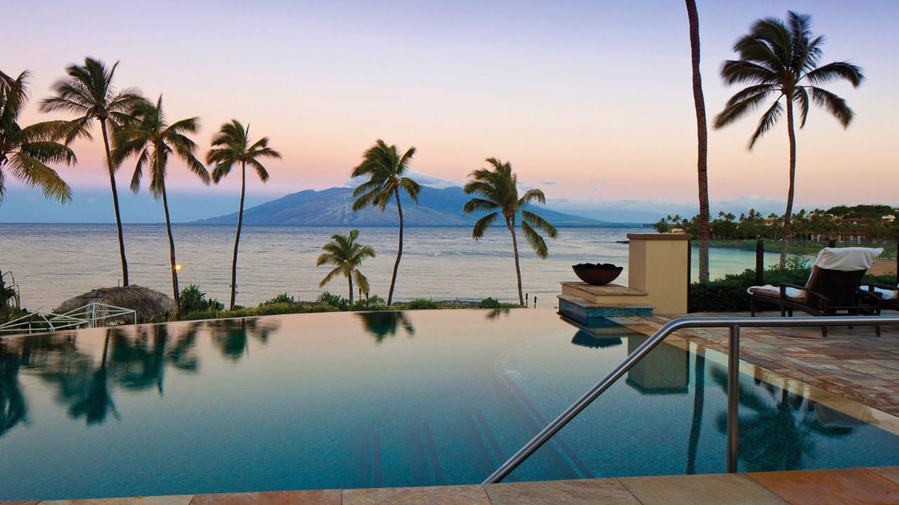 travel to Maui