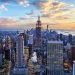 Best places to see NYC
