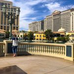 Las Vegas hotel fees
