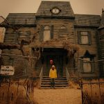 America Haunted houses