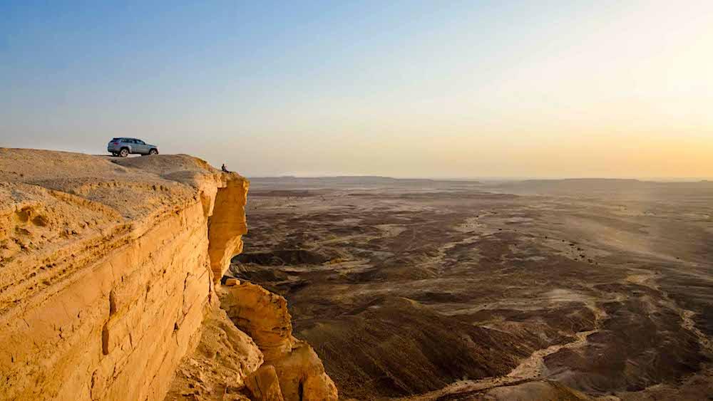 Tourism to Saudi Arabia