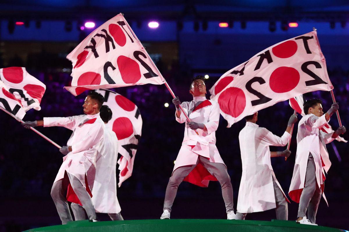 Visit japan olympics summer